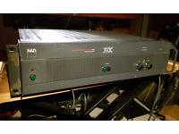Nad 2400 THX Power Amplifier