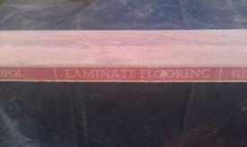 oak flooring laminate 7mm new