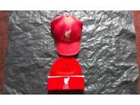 2 X Liverpool hats