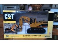 COLLECTIBLE/ANTIQUE/ VINTAGE/ART,ORIGINAL CATERPILLAR 5080 FRONT SHOVEL, NEW AND BOXED
