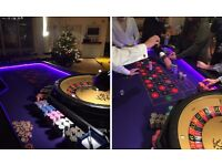 P/T Croupiers wanted for mobile fun Casino on Isle of Wight