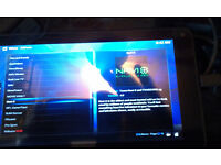 Cello A712 v3 7 Inch Tablet Android Operating System 4GB Storage Black