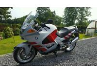 BMW K1200RS Immaculate, 8500 miles