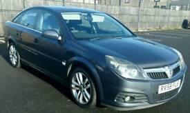 2008 Vauxhall Vectra 1.9 cdti Sri 6 Speed full service history full mot