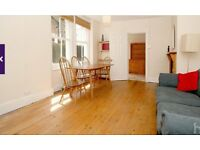 2 Double Bedroom Flat To Let in Brixton - period features, patio, f&f, close to tube and buses