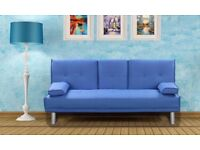 Sofa Bed Click Clack 2 Styles FROM 149.99 FREE DELIVERY