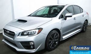 2015 Subaru WRX Sport Package  TOIT OUVRANT CAMÉRA MAGS 17
