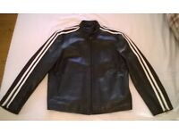Lethal Weapon, Mel Gibson, Martin Riggs Leather Jacket