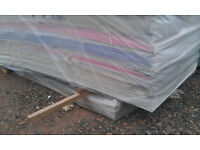 gypsum Plasterboards 12,5mm 3m or 2.4m long