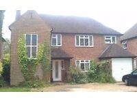 Fully Furnished room in Burnham, SL1 - All Bills Included