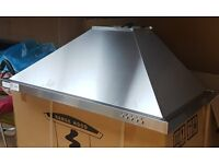 (New) Cooker Hood/ Extractor fan