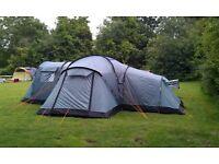 Camping Bundle including Trailer - Bradley Stoke