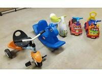 Little Tikes Miscellaneous Toys