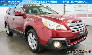 2013 Subaru Outback Touring TOIT.OUVRANT+MAGS+BLUETOOTH