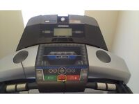 Professional Horizon Treadmill
