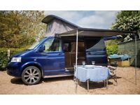 Beautiful VW t5 Campervan for Sa;le