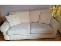 3 seater sofa - Alstons (purchased from John Lewis)