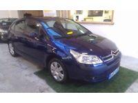 2007 CITROEN C4 1.6 SX AUTOMATIC 5DOOR, HTACHBACK, SERVICE HISTORY, DRIVES LIKE NEW, CLEAN CAR
