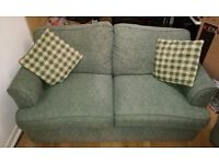 Gorgeous Sofa Bed and Arm Chair Set