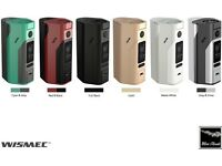 AUTHENTIC WISMEC REULEAUX RX2/3 £43