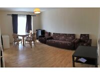 RECENTLY RENOVATED Purposed Built 2 bedrooms Ground Floor Flat with Parking, Newbury Park-No DSS Plz