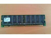 Samsung Computer Ram K4640832D - TC1L (Used)