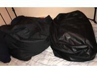 Large bean bags
