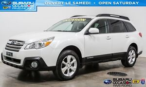2013 Subaru Outback Limited NAVI/CUIR/MAGS