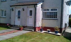2 Bedroom Lower Cottage Flat for Rent In Deaconsbank
