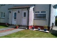 2 Bedroom Lower Cottage Flat for Rent In Deaconsbank