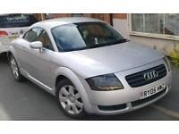 Audi tt mk1 2005
