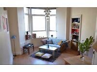 Lovely 2 bedroom apartment right by Kelvingrove Garden, University, restaurants for all choices