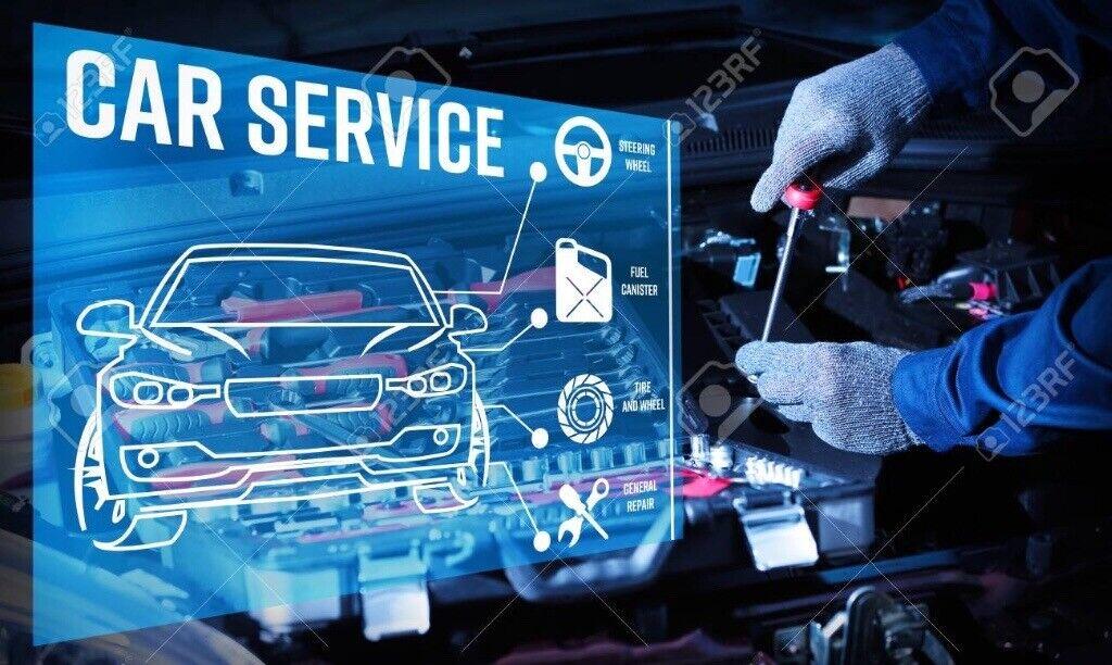 Image result for Car Diagnostic Services