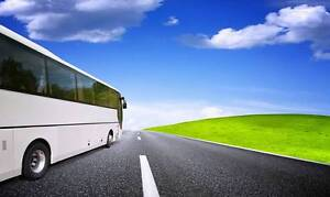 Bus wanted (school/charter/coach in good condition) Sandgate Brisbane North East Preview