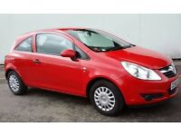 2010 Vauxhall Corsa 1.0i 12v ( a/c ) ecoFLEX S- £30 Tax, Low Insurance