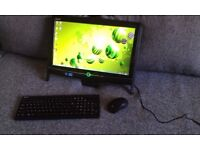 Acer Aspire All In One PC Z1800 Intel Core I5