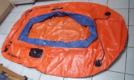 Inflatable 2-man Dinghy
