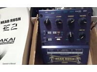 AKAI HEAD RUSH e2 Looper