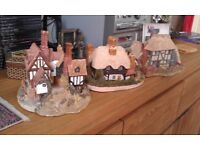 ART/COLLECTABLE/ANTIQUE/HOBBIES: Fraser Creations, X 3 LARGE SIZE. £35