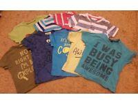 18-24 Months Clothes Bundle 46 Items