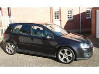 VW Golf GTi 2.0 5 Door Mk5 - 2007/56: Great spec including Leather, Sat/Nav, Cruise, H/Seats.
