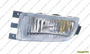 Fog Lamp Driver Side With Hid High Quality Lexus GS400 1999-2005