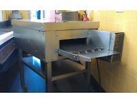 Pizza Oven - Conveyor