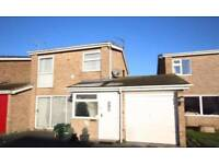 3/4 bed house to rent in Ely