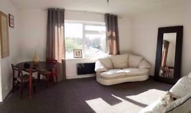 1 Bed Flat - Recently refurbished&EXCELLENT location close to Luton Town Centre,Train Station&London