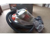 Vax C89-P7-B Power 7 Cylinder Vacuum Cleaner