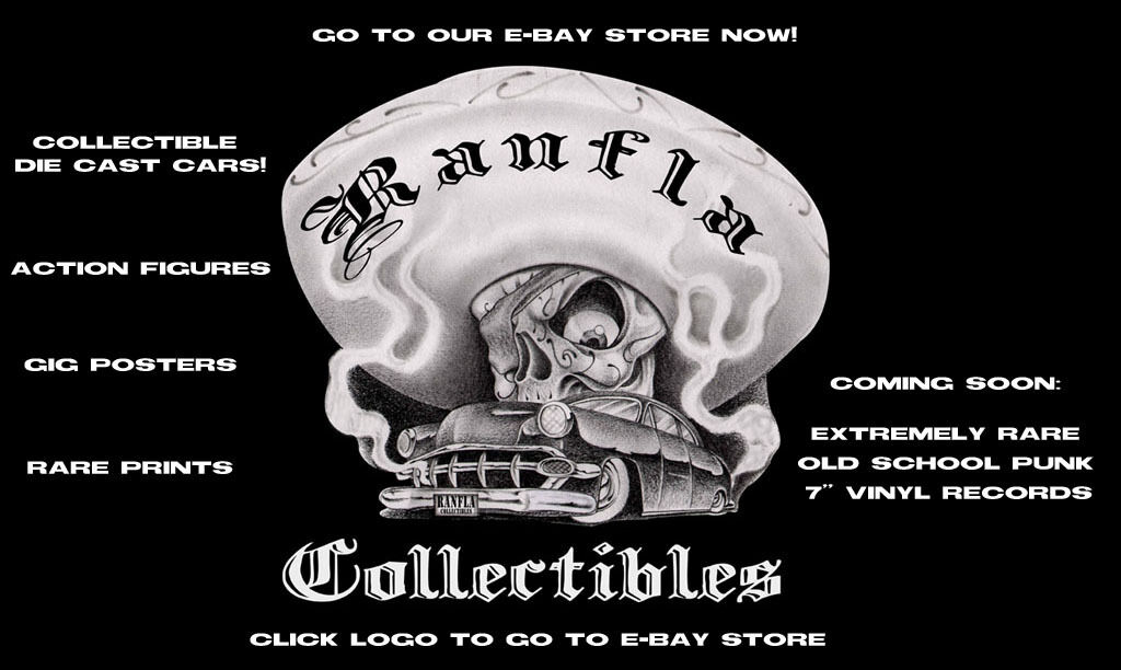 RANFLA COLLECTIBLES