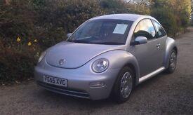 VW Beetle 1600
