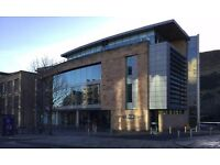 Office Space - Desk Space, Co-Working, Holyrood, Edinburgh EH8