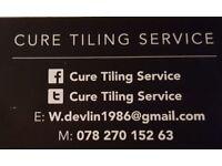 Cure Tiling Service
